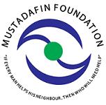 Mustadafin Foundation logo.png